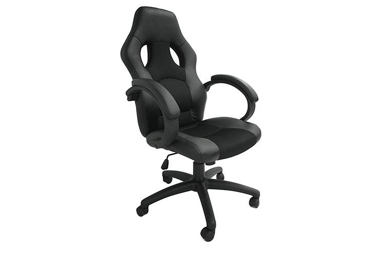 Todeco chaise de bureau simili cuir comparatif chaise de bureau 2018 - Comparatif chaise de bureau ...