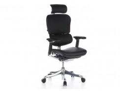 Hjh OFFICE 652205 Ergohumain Plus : un fauteuil haut de gamme qui vaut son prix