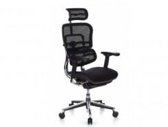 Hjh Office Ergohuman : ce fauteuil de bureau est-il de bonne qualité?