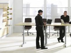6 façons de combattre la fatigue lorsque vous êtes debout au travail (à lire obligatoire si vous êtes debout)